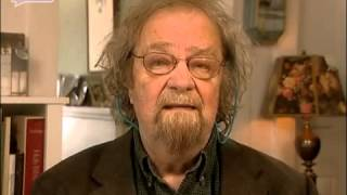 Donald Hall Reading White Apples