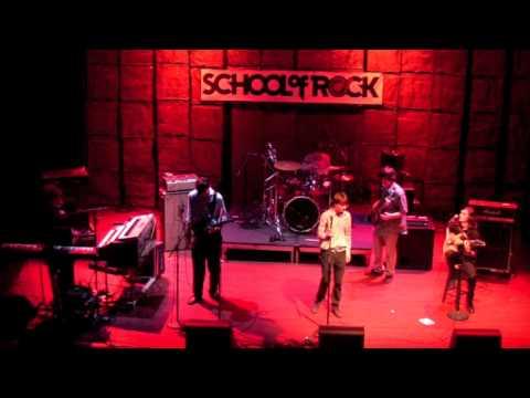 School of Rock Wilmington - King Crimson Frame by Frame