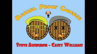 Barrel Proof Comedy Podcast - Episode 116 Tease - Old Potrero Straight Rye Whiskey