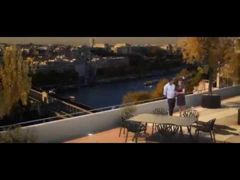 AG2R - 10 GRENELLE - FILM 3D IMMOBILIER TERTIAIRE