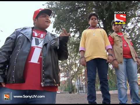 Baal Veer - Episode 341 - 7th January 2014 thumbnail