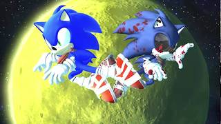 Sonic.exe Rival 2.0 MOD BOOM ED T ON ANT .DLL Sonic Generations