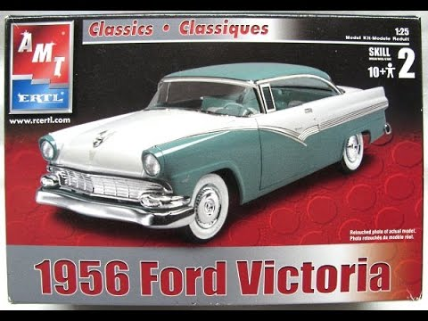1956 Ford Victoria Youtube Autos Post