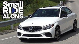 2019 Mercedes-Benz C-Class C 300 4MATIC Review & Test Drive