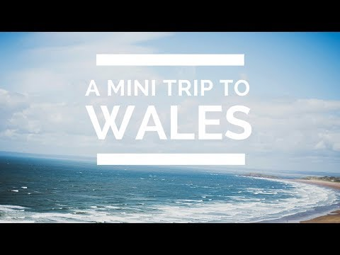 A mini trip to Wales with Visit Swansea Bay