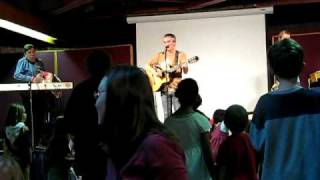 Jack Grunsky - Alligator Stomp