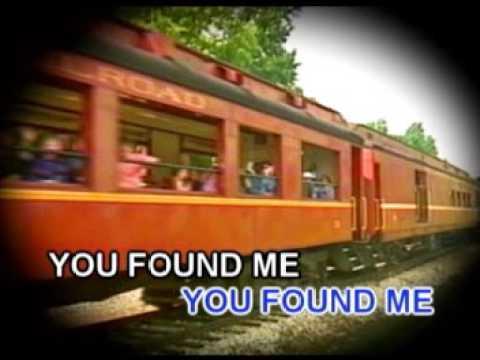 You Found Me - The Fray (Karaoke)