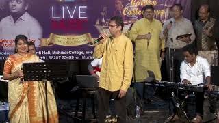 Jumma Chumma De De ( Cover Version) By Bini & Krishnaanand