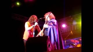 The Sweet - Wig Wam Bam (Live)