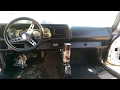 How to paint your dashboard with dupli color vinyl & fabric Step By Step tips and tricks