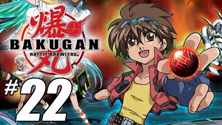 Bakugan: The Video Game | Episode 22(The last of the Battle Brawlers Follow me on Facebook and Twitter: http://www.facebook.com/FangShaymin http://www.twitter.com/usernamefang ..., 2015-11-11T18:00:00.000Z)