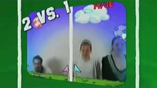 EyeToy Play Sports - Trailer E3 2006 - PS2.mov