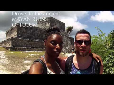 Our Trip to Cancun 2015