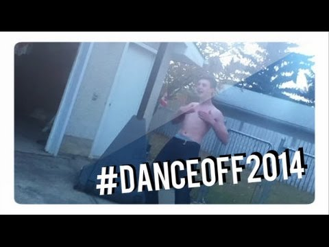 Dance Off! - IRL Dance Off!! (#DanceOff2014)