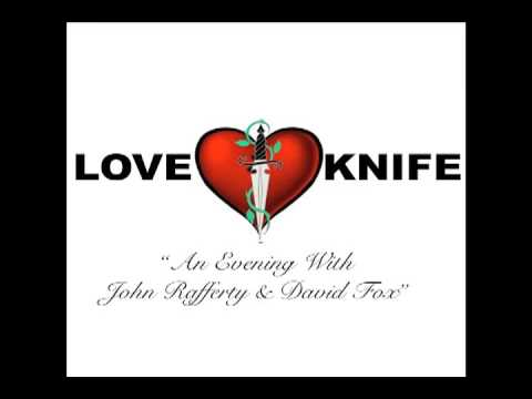 Love Knife - Outsider Music Madness!