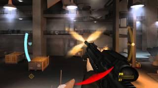 Dolphin Emulator 4.0-2967 | GoldenEye: Rogue Agent [1080p HD] | Nintendo GameCube