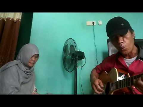 YAKINLAH (Iwan Fals) Aq Feat Istri Tersayang.
