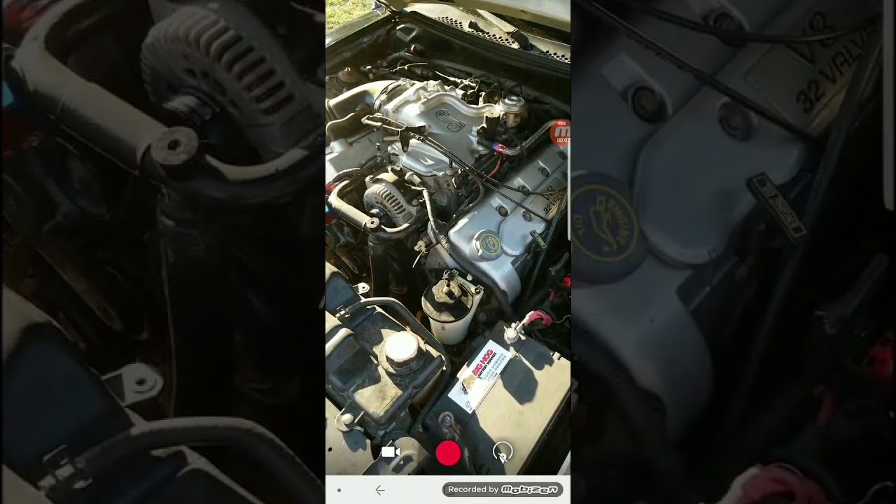 Subscribers needed!!! Mustang fuse identification, fuel