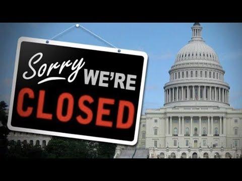 Will Government Shutdown Backfire on Trump's GOP? (2/2)