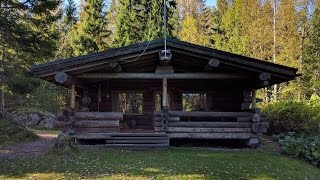 Villa Anna - a cosy cottage by Nuuksio National Park