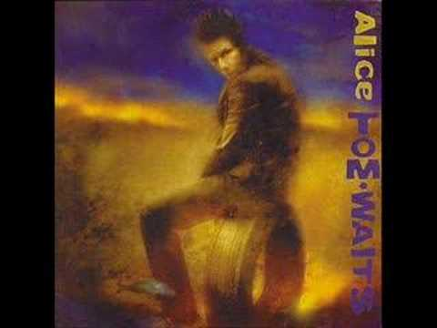 Клип Alice - Tom Waits