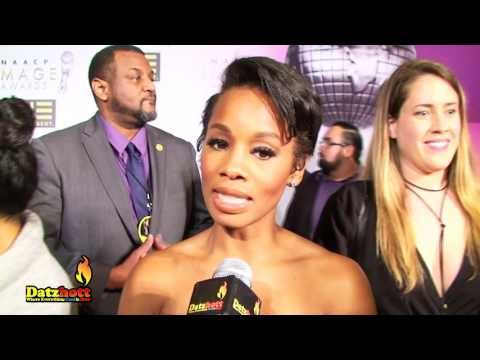 48th Annual Naacp Image Awards Red Carpet
