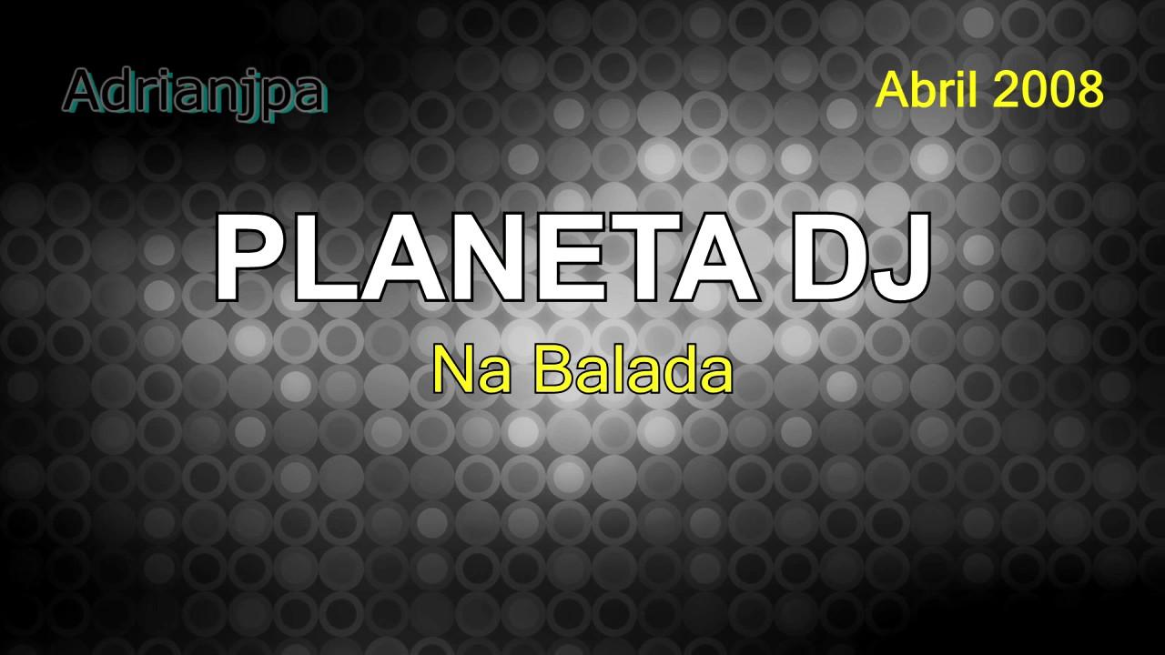 2 CD DJ 2009 BAIXAR JOVEM PLANETA PAN VOL