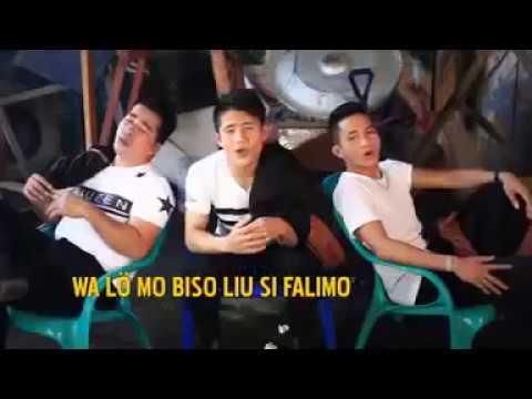 Lagu Nias Sanada Trio - Balugu