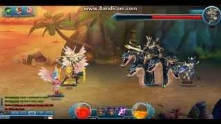 Dragon Pals Empty Run Part 2