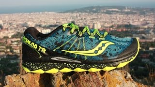 Saucony Nomad TR Review