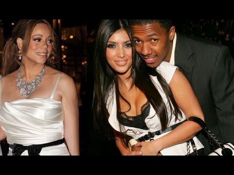 Mariah Carey & Nick Cannon Divorce Over Kim Kardashian !!!