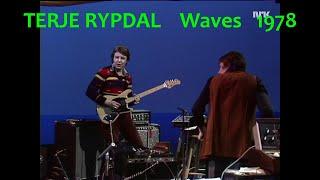 Terje Rypdal Waves Group, NRK, 1978