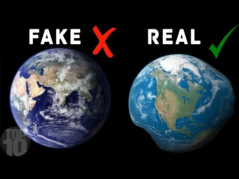10 Shocking Facts You Wish Weren't True