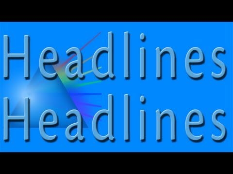 Headlines | Learn English | Linguaspectrum