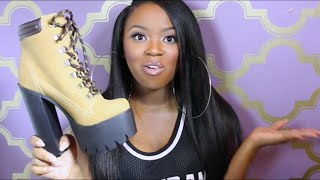 Super Fall Shoe Haul - Amazing Deals Thumbnail