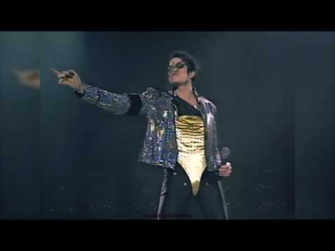 Michael Jackson - The Jackson Five Medley - Live Argentina 1993 - HD