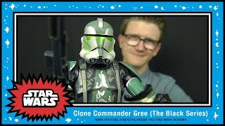 """Clone Commander Gree 
