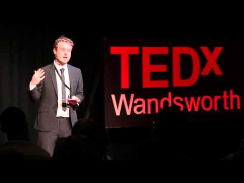 Equipping a generation to take its place in digital revolution   Jamie Lee Brett   TEDxWandsworth
