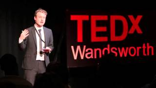 Equipping a generation to take its place in digital revolution | Jamie Lee Brett | TEDxWandsworth