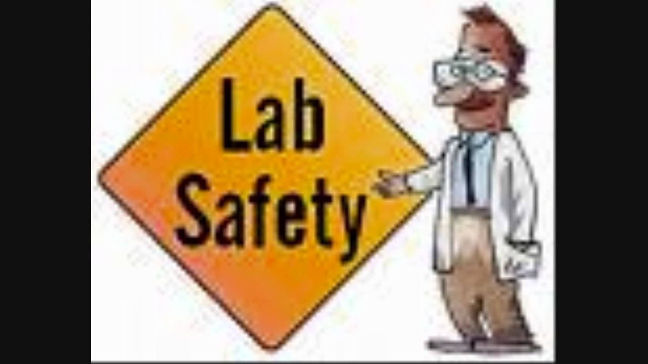 Safety Lab Music Video - YouTube