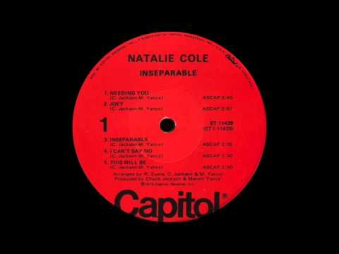 Natalie cole you digitally remastered 02