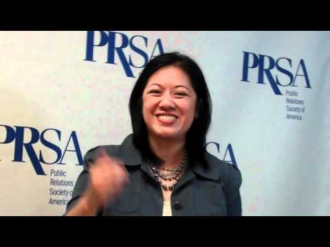 Charlene Li: Public relations industry is driving the social bus