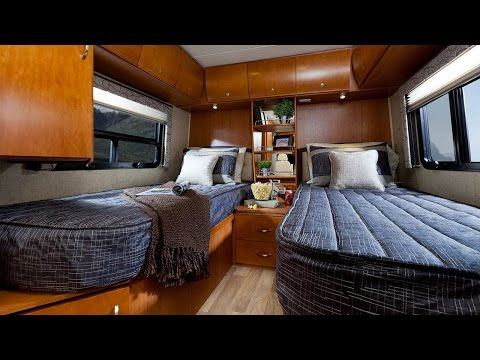 2013 Unity Twin Bed U24TB
