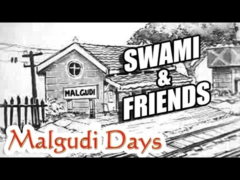 Malgudi Days - मालगुडी डेज - Episode 1 - Swami And Friends