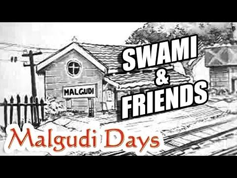 Malgudi Days - मालगुडी डेज - Episode 1 - Swami And Friends