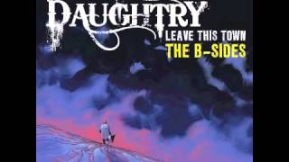 Watch Daughtry On The Inside video