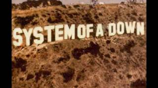 System of a Down - X (Half-Instrumental)