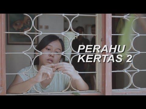 REMAKE FILM PERAHU KERTAS 2 - TVF ISI SURAKARTA