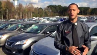 Nissan Sentra vs. Honda Civic vs. Toyota Corolla - Grainger Nissan Savannah, GA