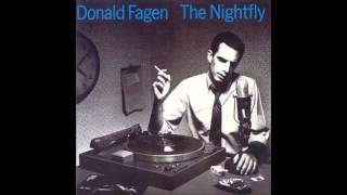 Walk Between Raindrops | DONALD FAGEN